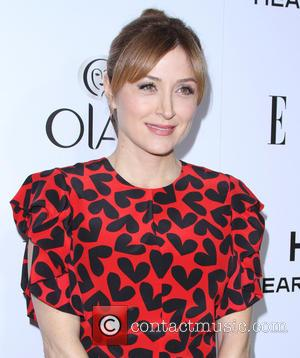 Sasha Alexander - A host of female stars were snapped as they took to the red carpet at the Elle...