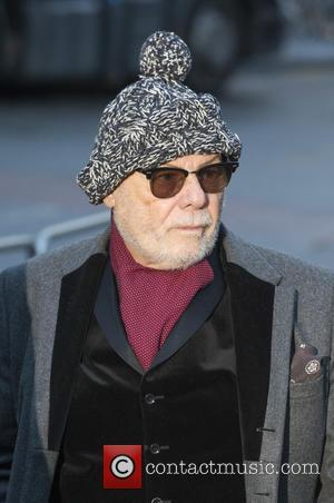 Court Hears Details Of Gary Glitter's Alleged Rape