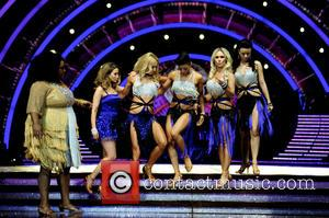 Strictly Come Dancing' Live, Tour and Photocall