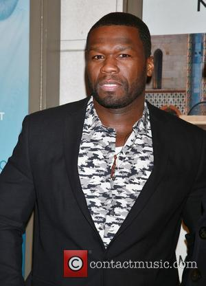 50 Cent and Curtis Jackson - Shots of a host of stars as they arrived for the Opening night after...