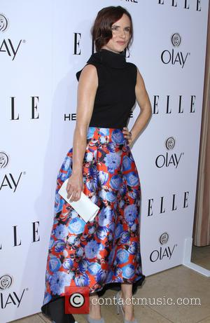 Juliette Lewis - A host of female stars were snapped as they took to the red carpet at the Elle...