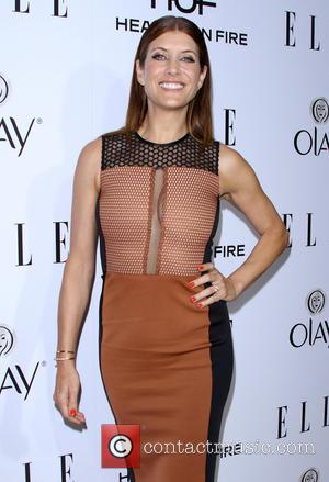 Kate Walsh - A host of female stars were snapped as they took to the red carpet at the Elle...