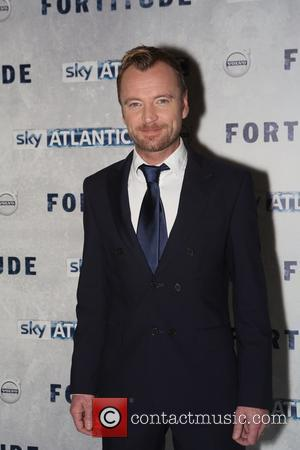 Richard Dormer - Sky Atlantic's 'Fortitude' - Premiere - Arrivals - London, United Kingdom - Wednesday 14th January 2015