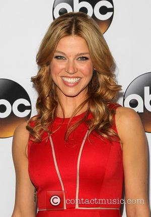 Adrianne Palicki - A host of stars turned out for the Disney ABC Television Critics Aassociation Winter Press Tour which...