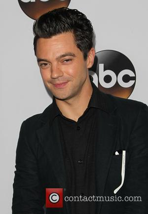 Dominic Cooper - A host of stars turned out for the Disney ABC Television Critics Aassociation Winter Press Tour which...