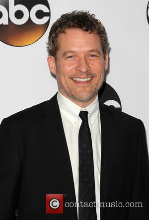 James Tupper - A host of stars turned out for the Disney ABC Television Critics Aassociation Winter Press Tour which...