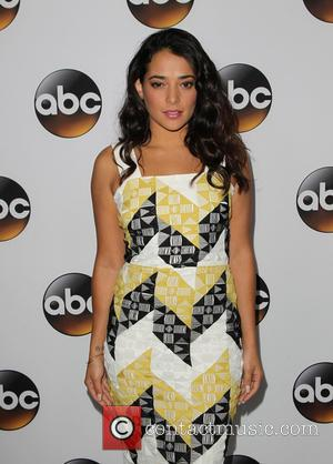 Natalie Martinez - A host of stars turned out for the Disney ABC Television Critics Aassociation Winter Press Tour which...