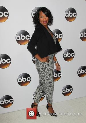 Regina King - A host of stars turned out for the Disney ABC Television Critics Aassociation Winter Press Tour which...