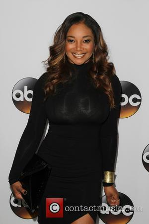 Tamala Jones - A host of stars turned out for the Disney ABC Television Critics Aassociation Winter Press Tour which...