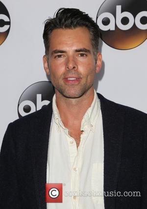 Jason Thompson - Disney & ABC Television Group's TCA Winter Press Tour - Arrivals at The Langham Huntington Hotel and...