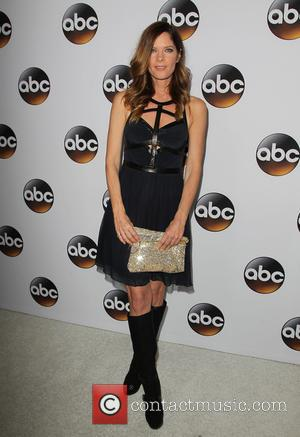 Michelle Stafford - Disney & ABC Television Group's TCA Winter Press Tour - Arrivals at The Langham Huntington Hotel and...