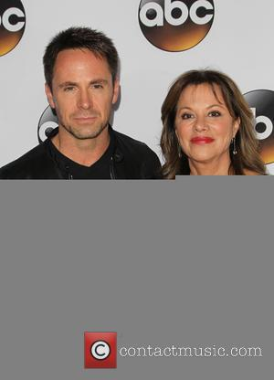 William Devry and Nancy Lee Grahn