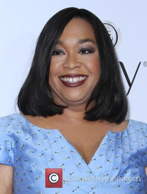 Shonda Rhimes - Elle Women in TV Event held at Sunset Tower Hotel at Sunset Tower Hotel - Los Angeles,...