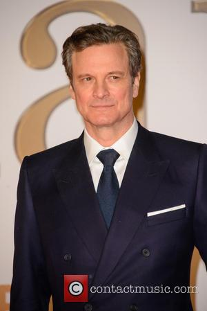 Colin Firth - 'Kingsman: The Secret Service' UK film premiere held at the Odeon Leicester Square - Arrivals at Odeon...