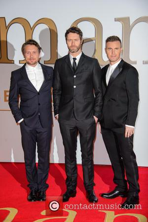 Take That Announce New Single 'Let In The Sun' Ahead Of Brit Awards Show