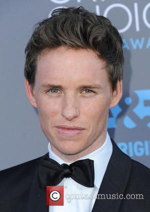Eddie Redmayne - The 20th Annual Critics' Choice Movie Awards at the Hollywood Palladium on January 15, 2015 in Los...
