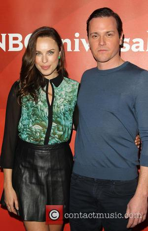Jessica Mcnamee and Michael Mosley
