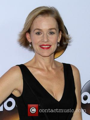Penelope Ann Miller - A host of stars turned out for the Disney ABC Television Critics Aassociation Winter Press Tour...