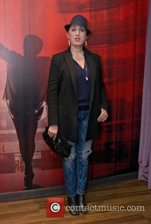Rossy de Palma - Actress Rossy de Palma pays homage to the great highway at its 105th anniversary party at...