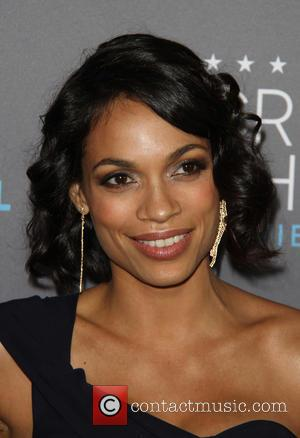 Rosario Dawson - A host of stars were snapped as they attended the 20th Annual Critics' Choice Movie Awards which...