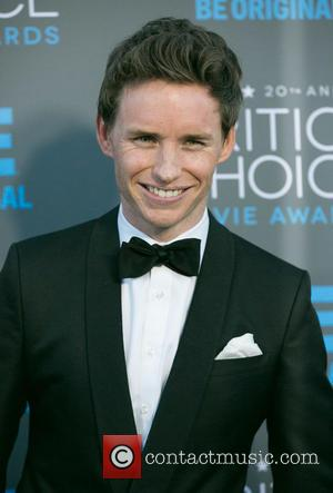 Eddie Redmayne - A host of stars were snapped as they attended the 20th Annual Critics' Choice Movie Awards which...