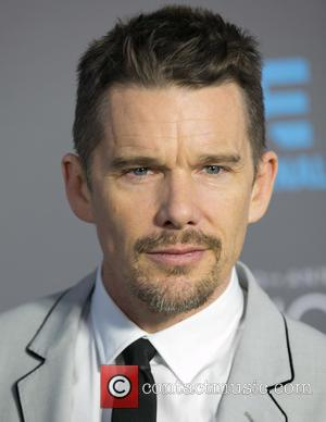 Ethan Hawke - A host of stars were snapped as they attended the 20th Annual Critics' Choice Movie Awards which...