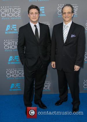 Gary Michael Walters and Matthew Rhodes