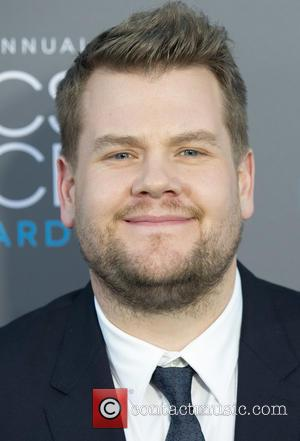 James Corden - A host of stars were snapped as they attended the 20th Annual Critics' Choice Movie Awards which...