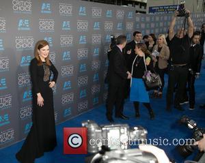Julianne Moore and Atmosphere