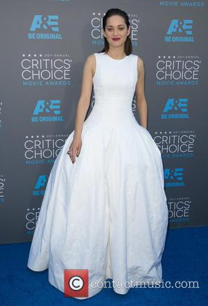 Marion Cotillard - A host of stars were snapped as they attended the 20th Annual Critics' Choice Movie Awards which...