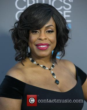 Niecy Nash - A host of stars were snapped as they attended the 20th Annual Critics' Choice Movie Awards which...