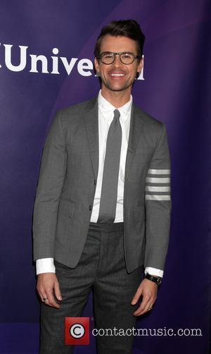 Brad Goreski - 2015 NBCUniversal Press Tour - Day 1 - Arrivals at Langham Huntington Hotel - Pasadena, California, United...