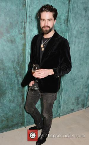 Jack Guinness - Alexa Chung hosts and intimate party to celebrate the global launch of the 'Alexa Chung for AG'...