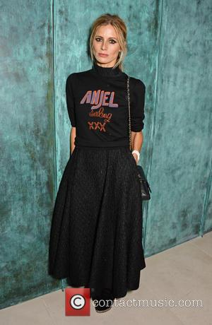 Laura Bailey - Alexa Chung hosts and intimate party to celebrate the global launch of the 'Alexa Chung for AG'...