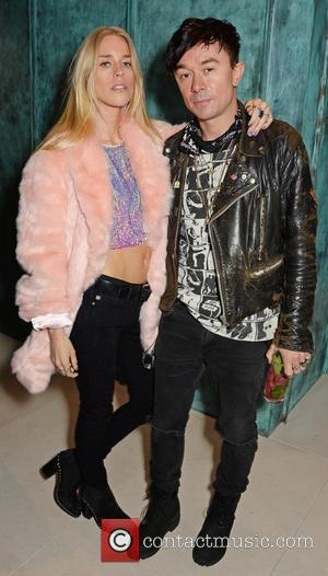 Mary Charteris and Robbie Furze - Alexa Chung hosts and intimate party to celebrate the global launch of the 'Alexa...