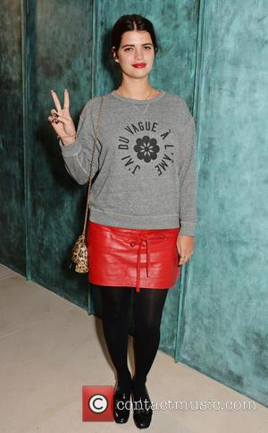 Pixie Geldof - Alexa Chung hosts and intimate party to celebrate the global launch of the 'Alexa Chung for AG'...