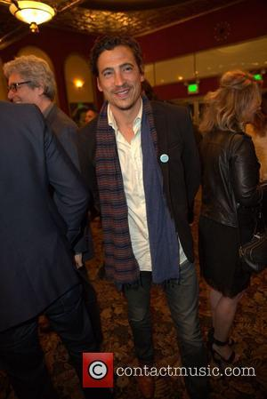 Andrew Keegan Busted For Selling Illegal Drink