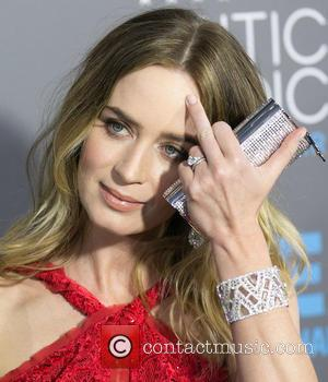Emily Blunt - A host of stars were snapped as they attended the 20th Annual Critics' Choice Movie Awards which...