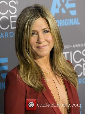 Jennifer Aniston Addresses Best Actress Oscar Snub