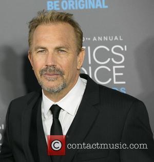 Kevin Costner - A host of stars were snapped as they attended the 20th Annual Critics' Choice Movie Awards which...