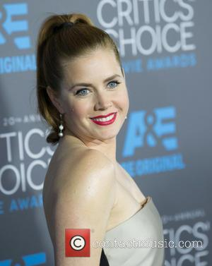 Amy Adams - A host of stars were snapped as they attended the 20th Annual Critics' Choice Movie Awards which...