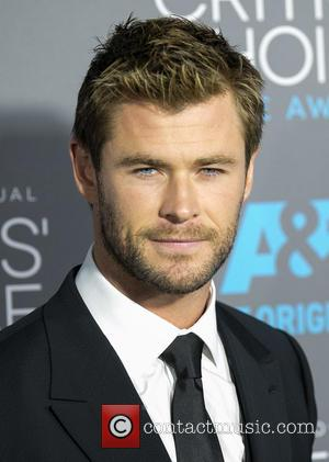 Chris Hemsworth - A host of stars were snapped as they attended the 20th Annual Critics' Choice Movie Awards which...