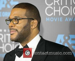 Tyler Perry - A host of stars were snapped as they attended the 20th Annual Critics' Choice Movie Awards which...