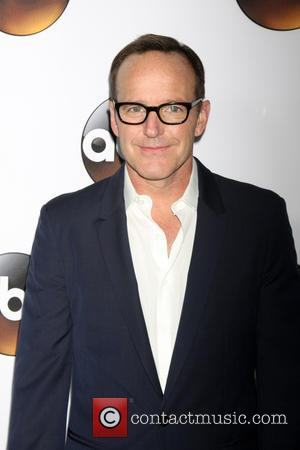 Clark Gregg - A host of stars turned out for the Disney ABC Television Critics Aassociation Winter Press Tour which...