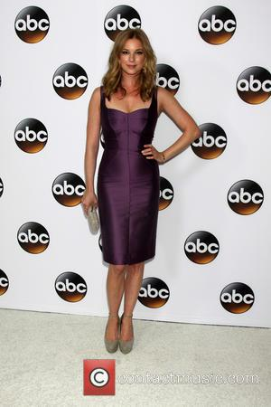 Emily VanCamp - A host of stars turned out for the Disney ABC Television Critics Aassociation Winter Press Tour which...