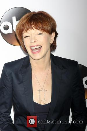 Frances Fisher - A host of stars turned out for the Disney ABC Television Critics Aassociation Winter Press Tour which...
