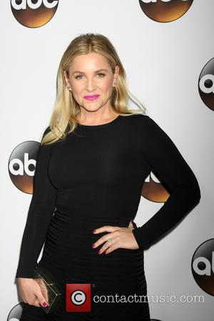 Jessica Capshaw - A host of stars turned out for the Disney ABC Television Critics Aassociation Winter Press Tour which...