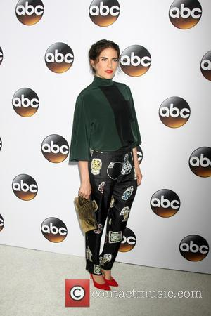 Karla Souza - A host of stars turned out for the Disney ABC Television Critics Aassociation Winter Press Tour which...