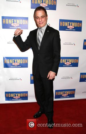 Tony Danza Reprising Honeymoon In Vegas Role