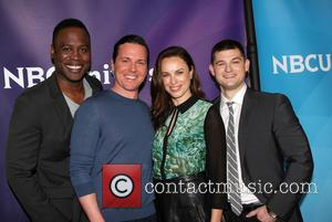 Kevin Daniels, Kevin Bigley, Jessica Mcnamee and Michael Mosley